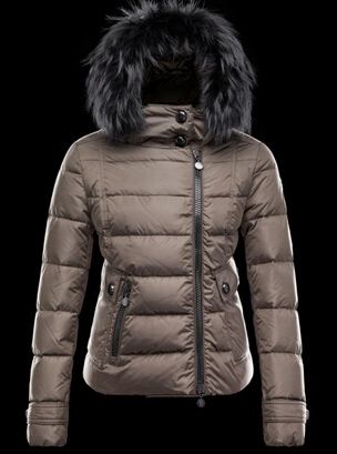 Moncler Down Jacket For Women Down Jacket Bryone