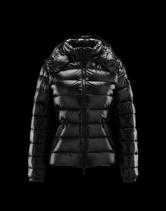 Women Moncler Jackets & Coats Bady Black