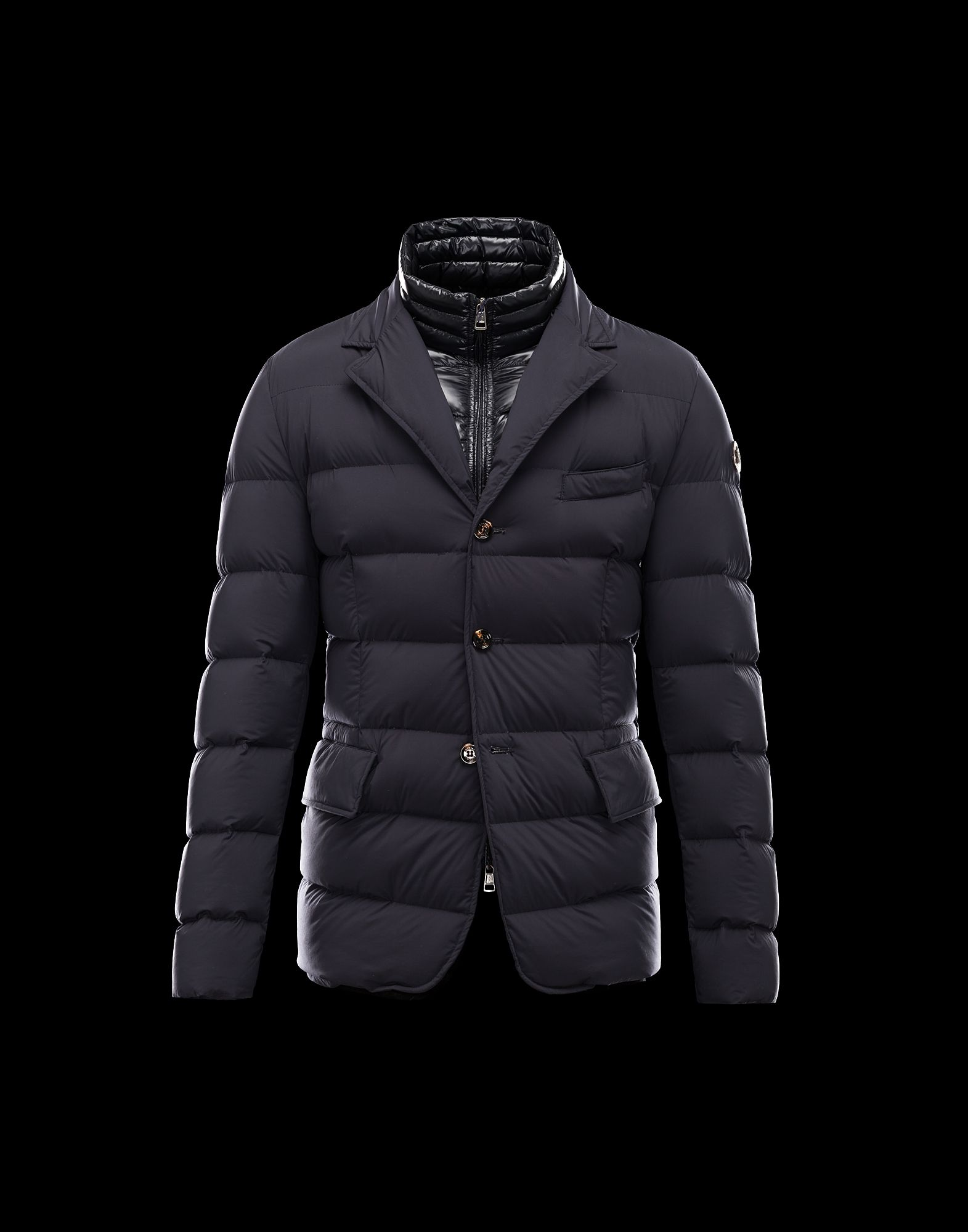 Moncler winter jacket ROUILLAC winter jacket