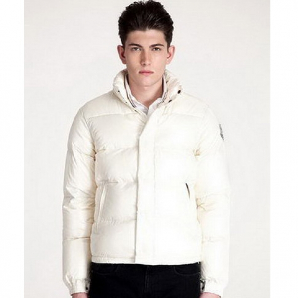 Moncler Everest Men Jacket White For Sale