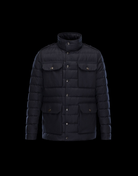 Moncler Men 2017 New Coats 007