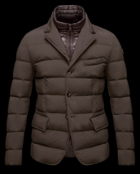 Moncler Rouillac Down Jacket For Men boutique paris Bru