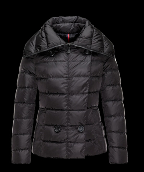 Moncler Women's Jacket PALAS double breasted Coat Winter Jacket