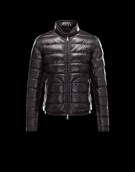 Monlcer Acorus Down Jackets For Mens New Style Black