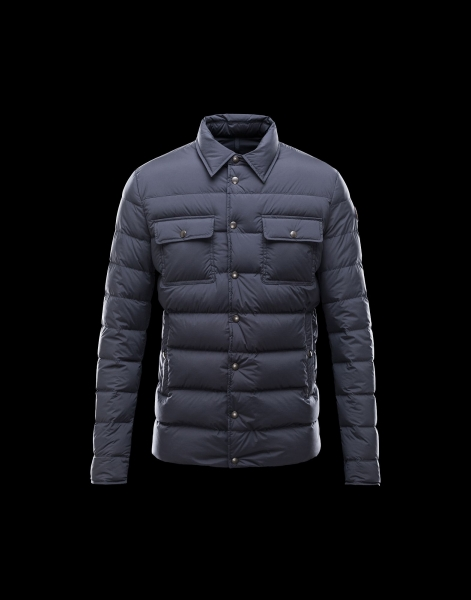 Moncler jacket LUBERON down jacket