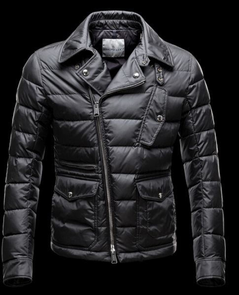 Moncler Men's Short Sleeve Jacket