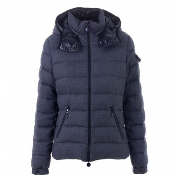 Moncler Baby Women Jacket Darkgray For Sale