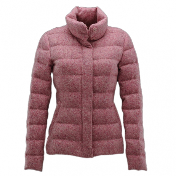 Moncler Cardere Women Jacket Rosy For Sale