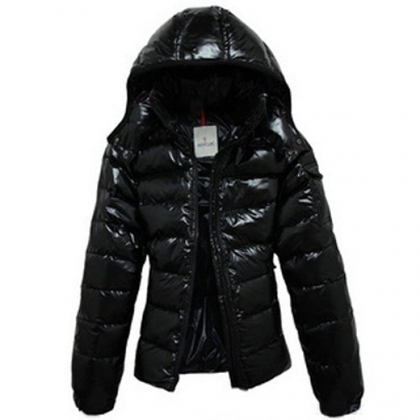 Moncler Clairy Women Jacket Black For Sale