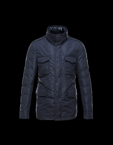 2017 Moncler Down Coats For Men mc2