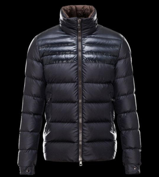 Moncler DINANT Jacket For Men Parka Black